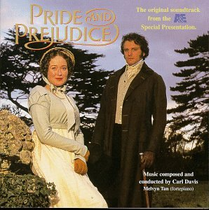 Self-admiration and Prejudice: The Original Soundtrack from the A&E Special Presentation