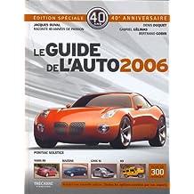 Guide de l'auto 2006