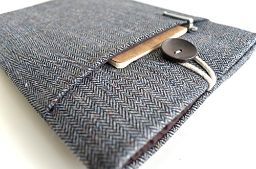 Herringbone MacBook Sleeve, MacBook Pro Sleeve, MacBook Air Sleeve
