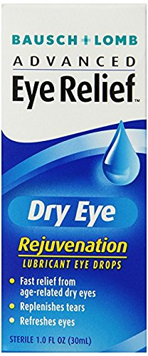 Dry Eye Relief Drops - 2