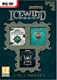 Icewind Dale 3-in-1 Compilation  (PC DVD) [Importación inglesa]