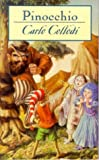 Pinocchio, Alice Carsey and Carlo Collodi, 0812567021