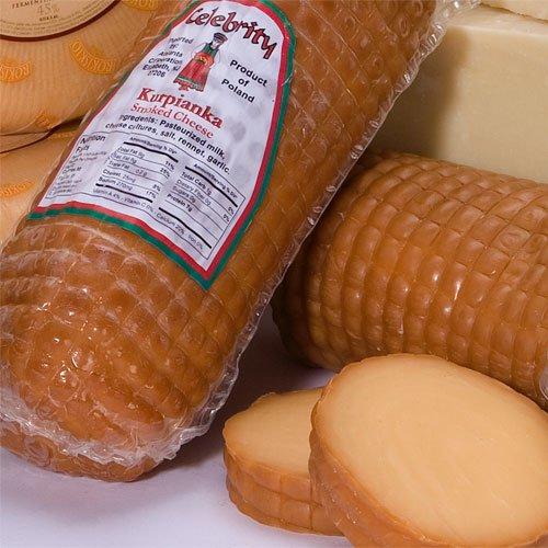 (Smoked Kurpianka - Whole Form (1.3 pound))