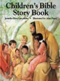 img - for Children's Bible Story Book book / textbook / text book