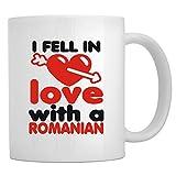Teeburon I fell in love with an Romanian