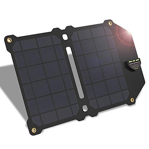 2 Amp Solar Panel - 7