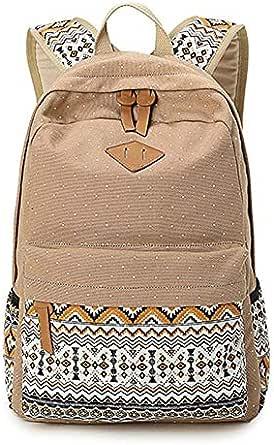 حقيبة ظهر للنساء متعدد الالوان حقيبة ظهر للبنات