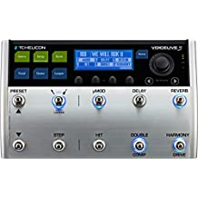 TC Helicon VoiceLive 3 Multi Effects Processors