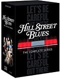 Hill Street Blues: The Complete Series DVD Box Set