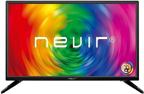 Nevir NVR-7704-24RD2-N - TV: BLOCK: Amazon.es: Electrónica