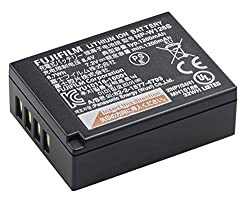 Image of the product Fujifilm Rechargeable that is listed on the catalogue brand of Fujifilm.