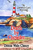 Death By Chowder (Shipwreck Cafe Mysteries Book 1)