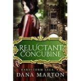 Reluctant Concubine: Epic Fantasy Romance (Hardstorm Saga Book 1)