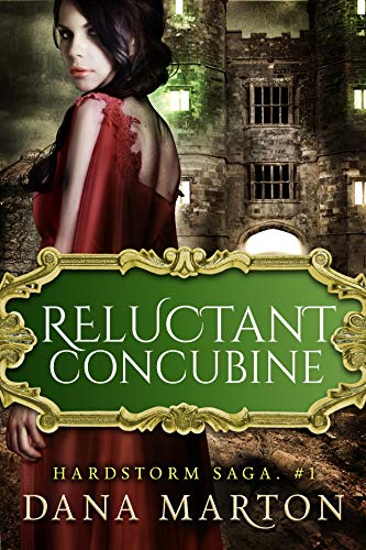 Pdf Science Fiction Reluctant Concubine: Epic Fantasy Romance (Hardstorm Saga Book 1)