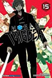 red river vol 15 - World Trigger, Vol. 15