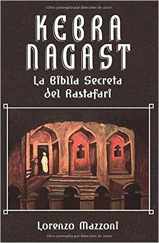 kebra nagast la biblia secreta del rastafari en espaol