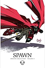 Spawn Origins Collection Vol. 8 Kindle Edition