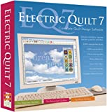 Electric Quilt 7- 1 pcs sku# 644899MA