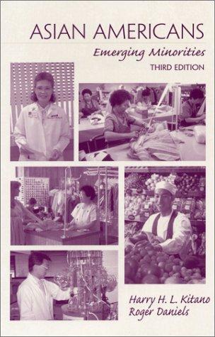 KITANO: ASIAN AMERICANS _p3 (3rd Edition)