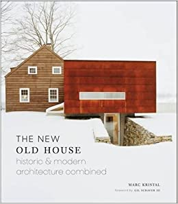 The New Old House Historic Modern Architecture Combined Marc - Interesting-old-house-design
