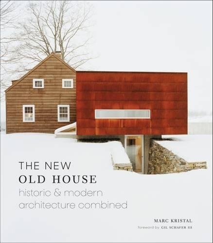 The New Old House: Historic & Modern Architecture Combined (Best Coffee Houses In The World)