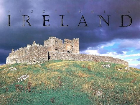 Through words and stunning images, the Emerald Isle is brought to life in Spectacular Ireland, a magnificent collection of 140 color photographs by some of Ireland's best landscape photographers and elegant text by Peter Harbison, one of Ireland'...