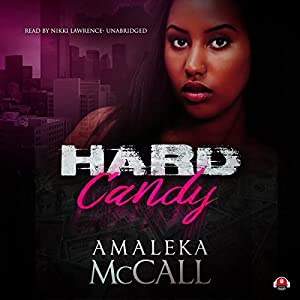 Hard Candy Audiobook