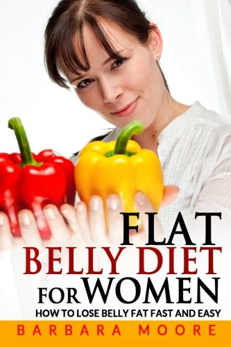 Flat Belly Diet Women Lose product image