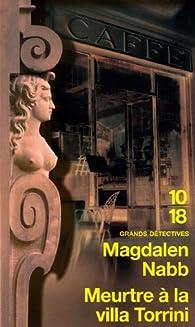 Meurtre à la villa Torrini par Magdalen Nabb