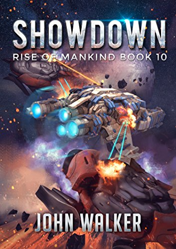 Showdown: Rise Of Mankind Book 10