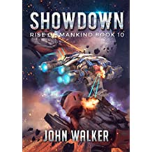 Showdown: Rise Of Mankind Book 10