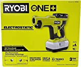 RYOBI ONE+ 18V Cordless Handheld Electrostatic