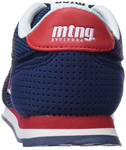 Marino Pu Bleu Garçon Rojo MTNG Chaussures Marinoraspe de Marinopu Fitness Jogger Action 1xxXw08f