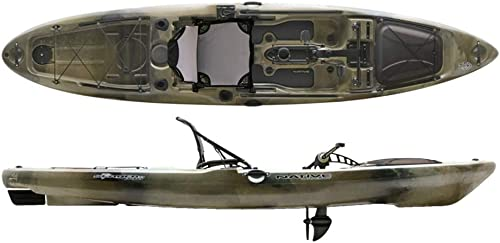 Native Watercraft Slayer Propel 13 Kayak