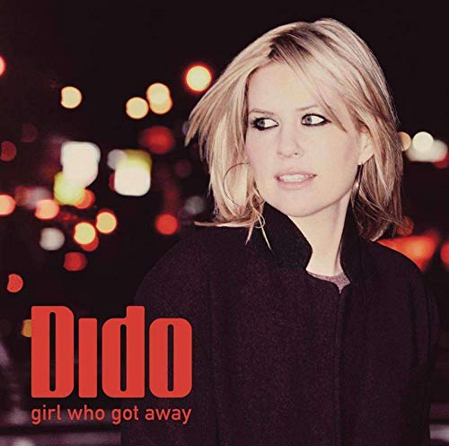 Divine Posters Dido Singer Songwriter Musician 12 x 18 Inch Multicolour Famous Poster DPDI11