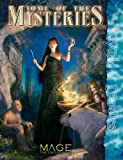 Tome of the Mysteries, Joseph Carriker, Stephen Michael Dipesa, Howard Ingham, Robin Laws, Matthew McFarland, 1588464296