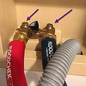Amazon Com Watts Brass Amp Tubular 2t M2 Washing Machine