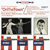 On the Town - The First Full Length Recording