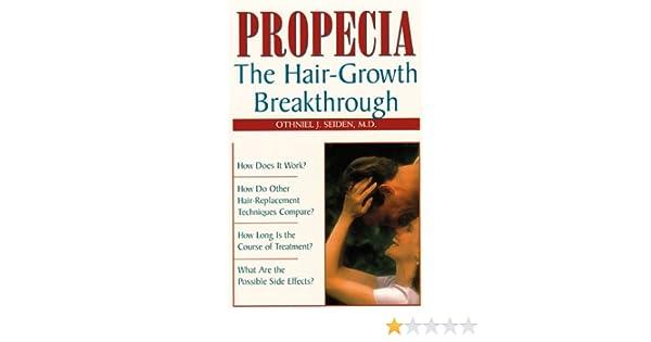 Propecia brand