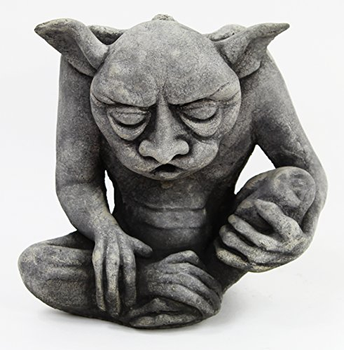 - Emmett Gargoyle Concrete Statuary Home and Garden Statues