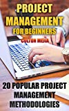Project Management For Beginners: 20 Popular Project Management Methodologies