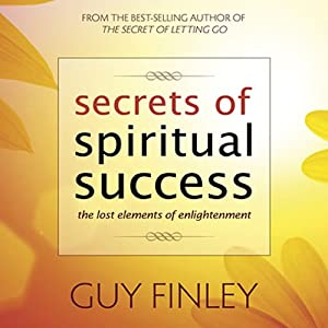 Secrets of Spiritual Success Lecture