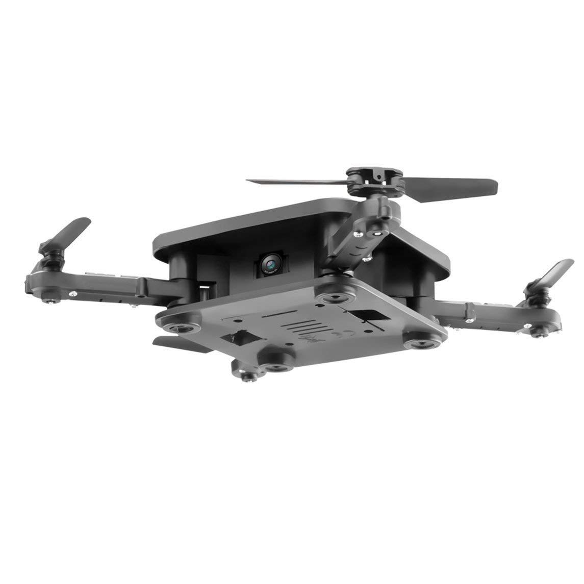 Footprintse SMRC S1 Faltbare Quadcopter Quadcopter Quadcopter Mini Wi-Fi RC Drone mit 0.3MP Kamera Höhe Halten Headless-Modus Schwerkraft-Sensor APP Control 79dd2c