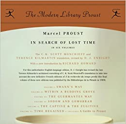 Review: In Search of Lost Time by Marcel Proust | Books ...