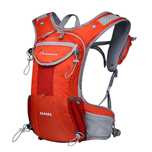 Mountaintop Running Hydration Backpack Climbing product image