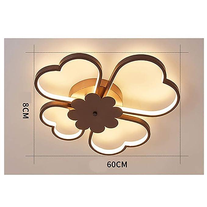 PANGU-ZC Lámparas de decoración Iluminación Colgante ...