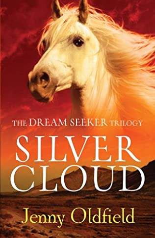 book cover of Silver Cloud