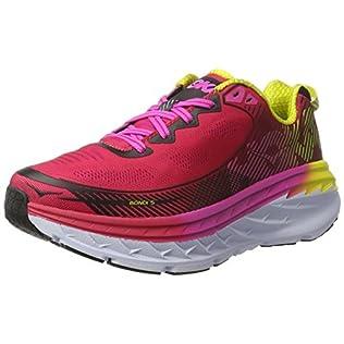 HOKA ONE ONE Womens Bondi 5 Running Shoe