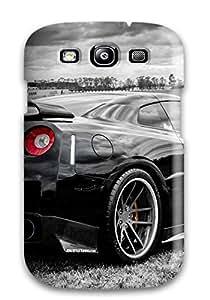 Excellent Design Nissan Gt-r 5345247 Phone Case For Galaxy S3 Premium Tpu Case