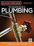 Best Black+Decker Black & Decker Water Heaters - Black & Decker The Complete Guide to Plumbing Review
